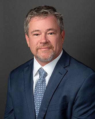 Attorney Ron Chaplin